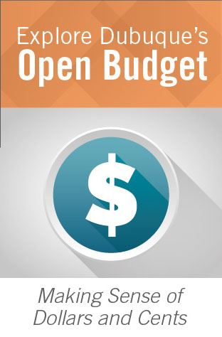Open Budget Tool