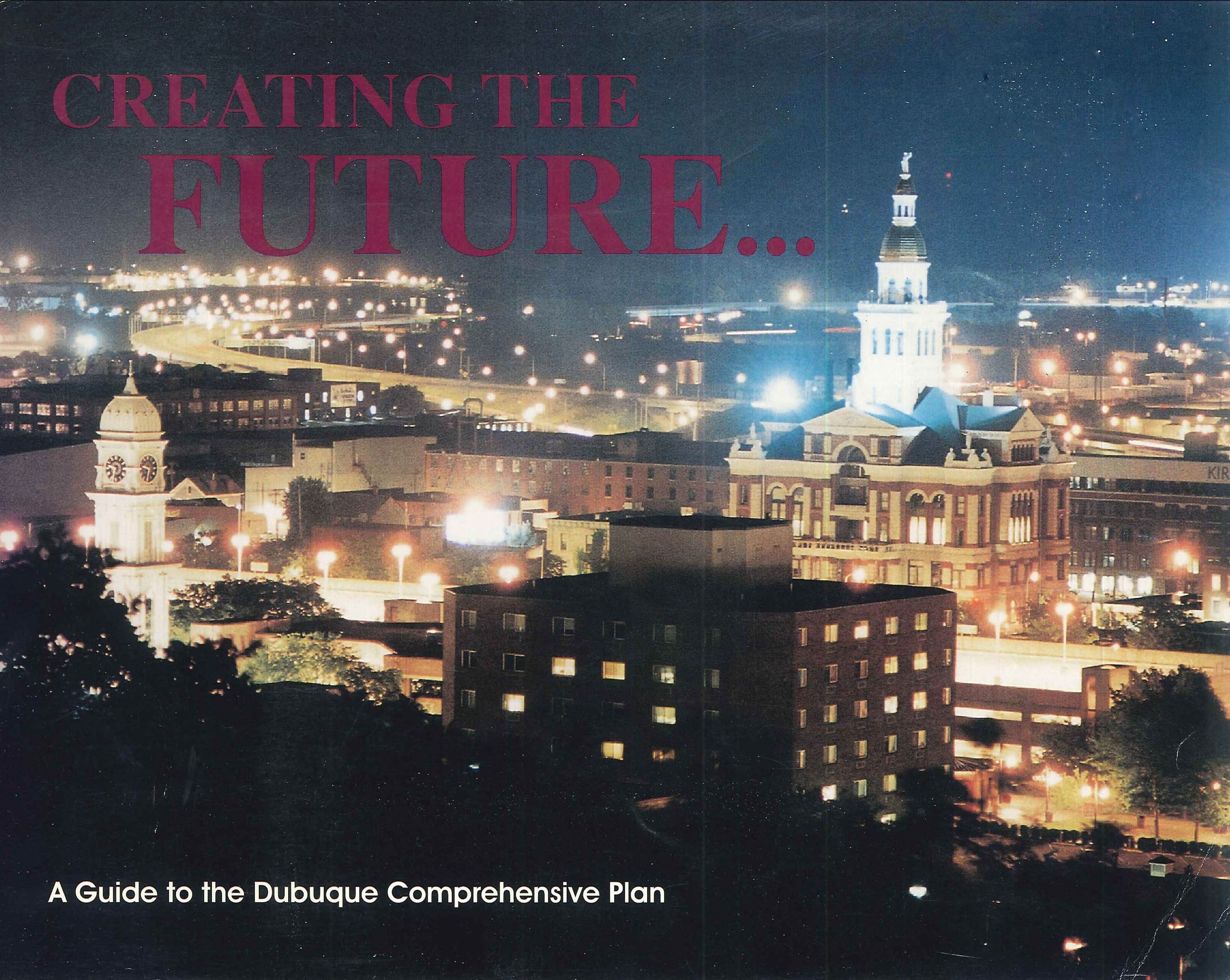 1995 Comprehensive Plan