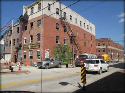Millwork District Revitalization