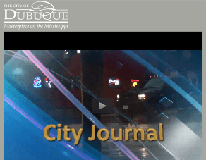 City Journal Update March 2016