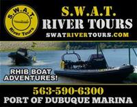 SWAT River Tours