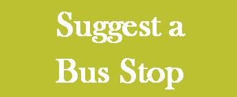 Suggest a Bus Stop