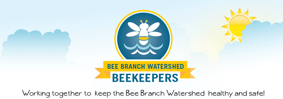 Bee Branch BeeKeepers