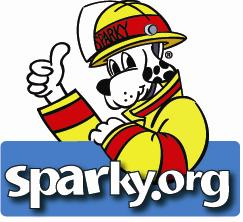 Sparky.org website