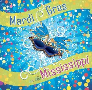 Mardi Gras on the Mississippi
