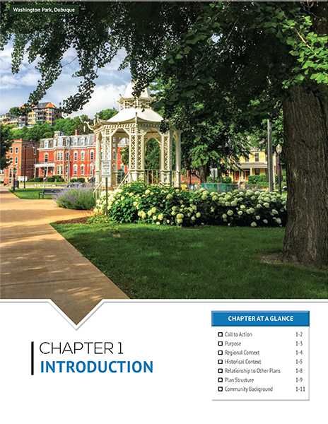 2017 Comprehensive Plan: Introduction