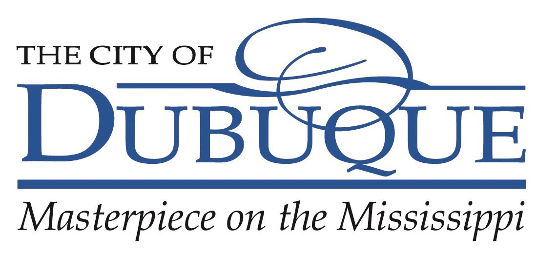 Logo_City of Dubuque_Masterpiece