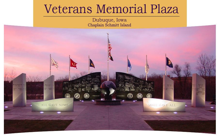 Veterans Memorial Plaza
