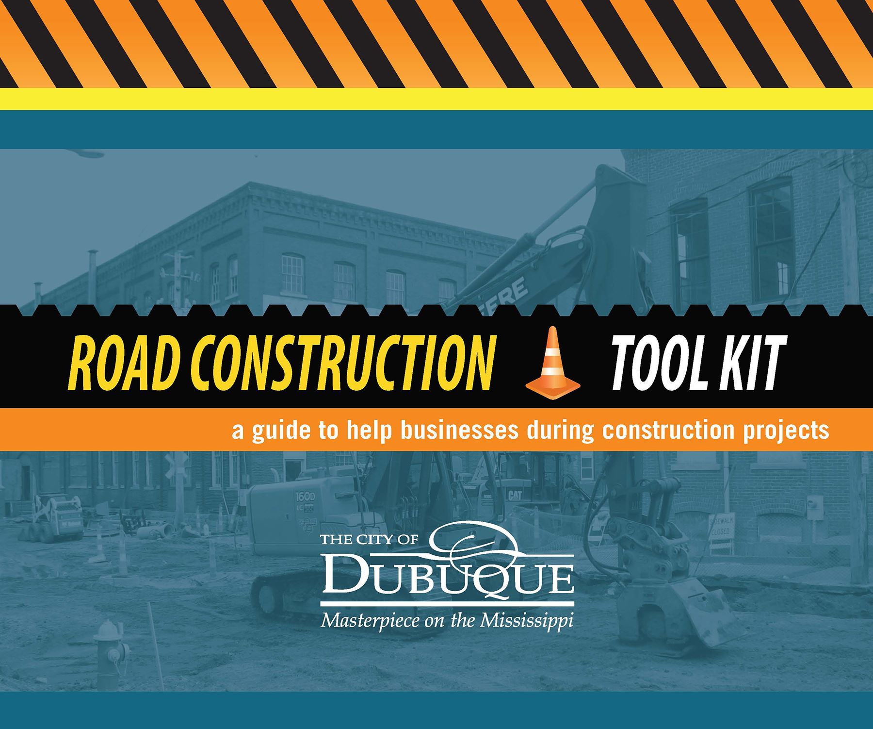 Click to download Road Construction Toolkit