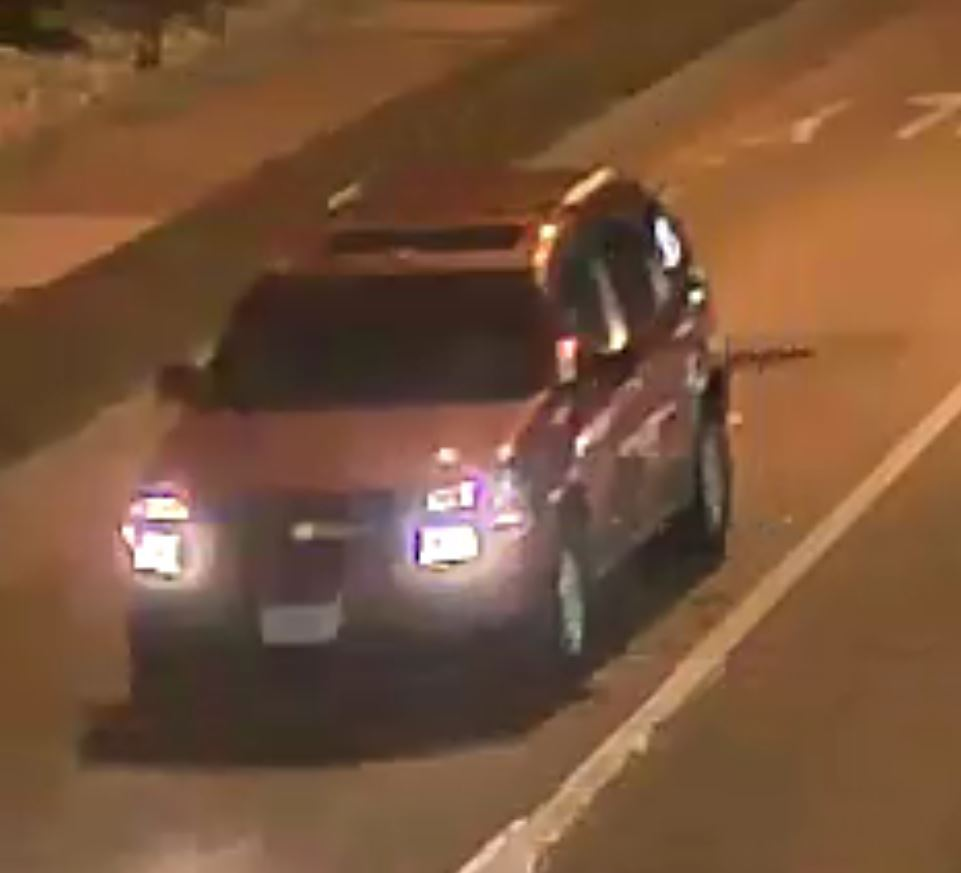 Suspect Vehicle2