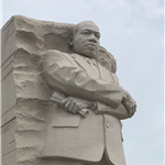 Martin Luther King Jr. Monument Photo