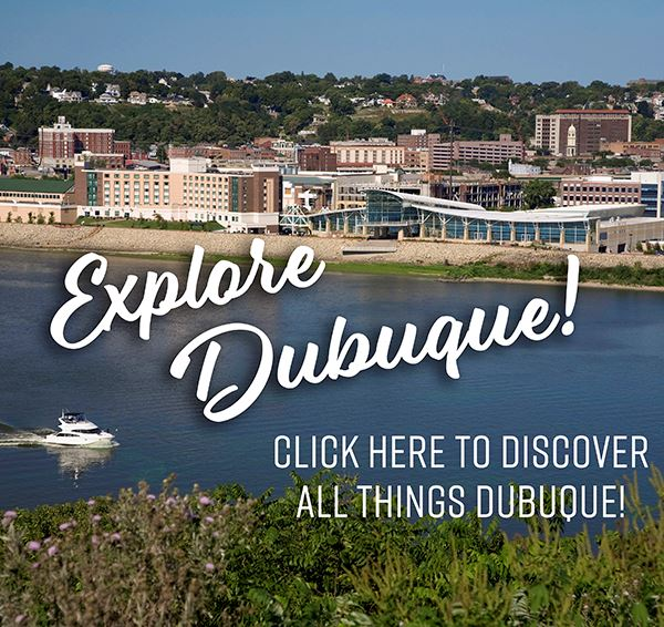 Explore Dubuque