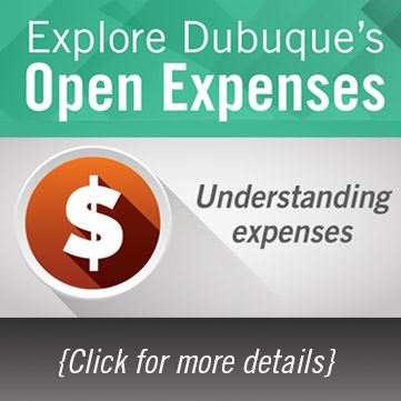 Open Expenses