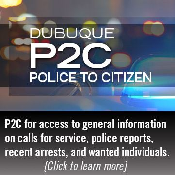 Police to Citizen