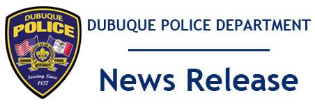PD News Release Header