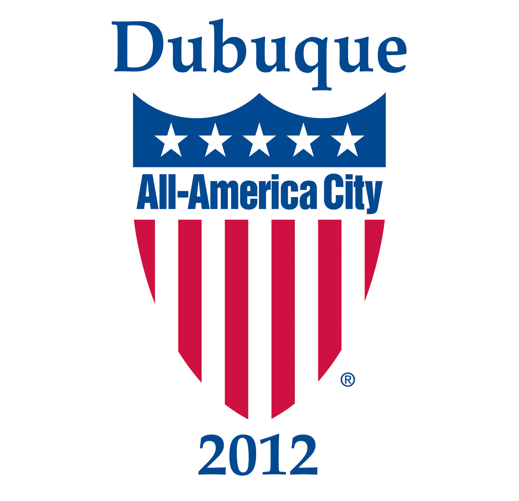 All-America City Winner 2012