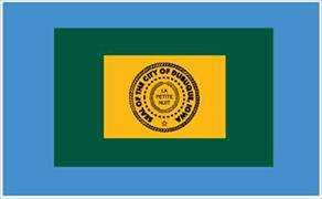 Dubuque City Flag