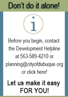 Development Helpline Button